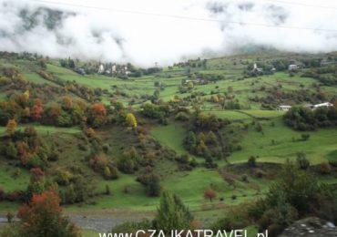 pielgrzymka do Gruzji i Armenii przez Kaukaz