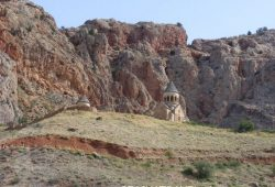 wycieczka do Armenii