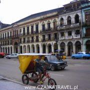 Wycieczka na Kubę
