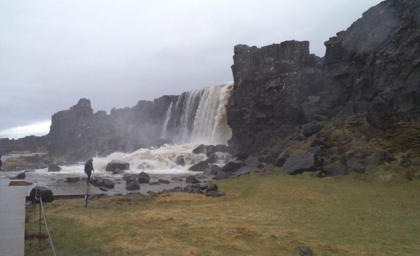 wycieczka do islandii